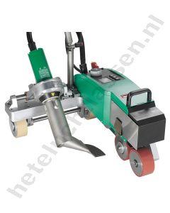 Leister Varimat V2 Overlaplasautomaat 40mm 230V/3680W
